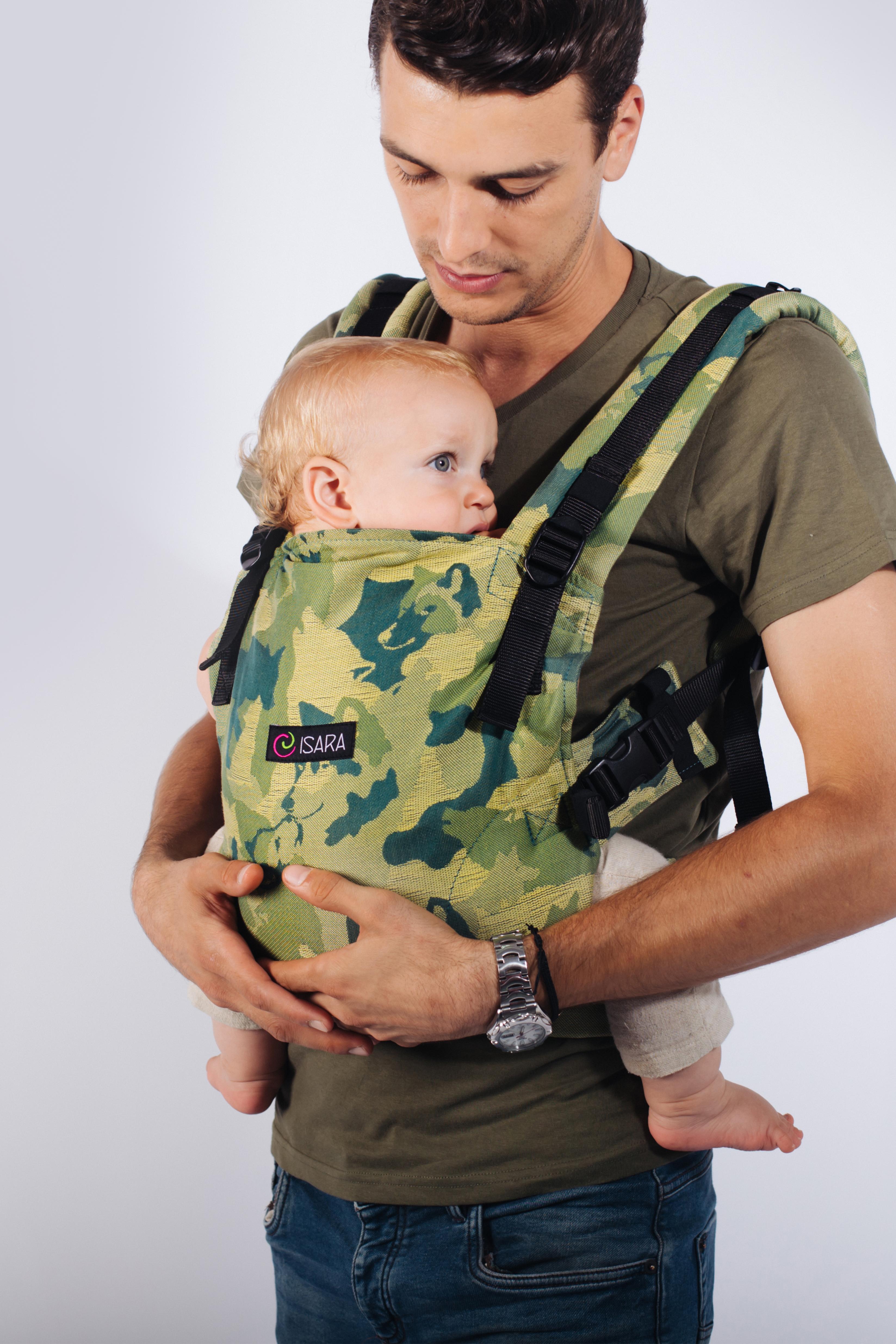 Aluguer de porta bebés
